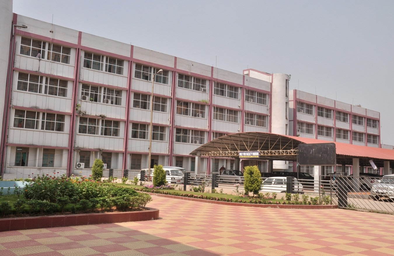 Colleges In Guwahati